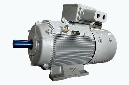 CG – Slip Ring Motors
